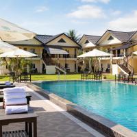 Sansan Resort