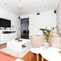 Elegant, Stylish, Cozy Home - Excel, Canary Wharf, O2, LCY, London!