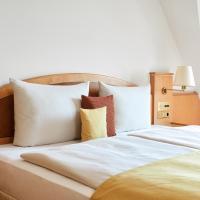 Living Hotel Großer Kurfürst by Derag