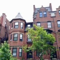 284 Marlborough By Live Stay Boston