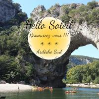 Camping HELLO SOLEIL