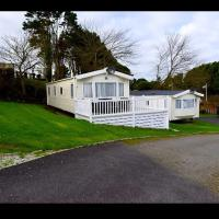 J&S caravan holidays Newquay view resort
