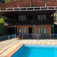 The Monumental & Comfy Tambor Villa - Location!