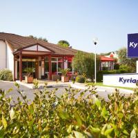 Kyriad Nîmes Ouest A9