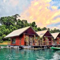 ออร์คิด เลคเฮาส์ (Orchid Lake House)