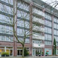 Centro Hotel Berlin City West ehem. Park Inn bei Radisson
