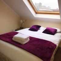 Cosy City Centre 2 Bed Apartment LE1