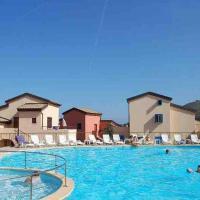 T3 Duplex tout confort - piscine - proche plage - 6 personnes