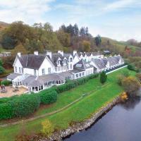 Portsonachan Hotel & Lodges