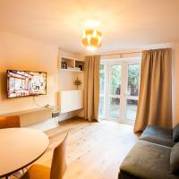 Warm And Welcoming 1BR Flat In Stratford