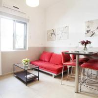 SHaYaSH Brand Apartments Tel Aviv-Ran