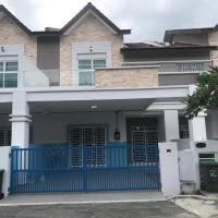 马来西亚兰卡威别墅民宿