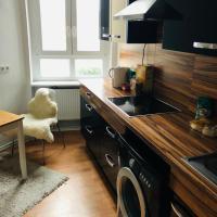 Schöne Wohnung in Berlin