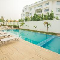 Accra Luxury Apartments @ Lul Water
