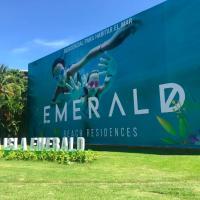 La isla residence Emerald