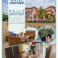 Kijal Permai Apartment