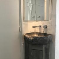 Perfect location apartment 18B