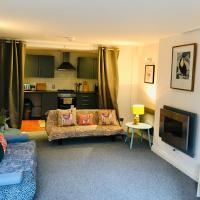 A Perfect Stylish 2 bedroom Ground floor Apartment