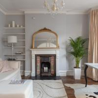 Lovely 1-bed flat near the Thames!