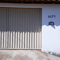 Casa Nova Barra
