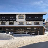 Gästehaus Edinger