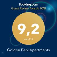 Golden Park Apartments