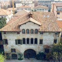B&B Palazzo Raspanti