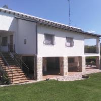 Chalet cerca de Ávila, ideal para deportistas