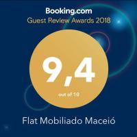 Flat Mobiliado Maceió