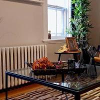 G4 · Byward Market 2BD Cozy & Stylish Apartment (G4)