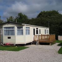 Rachels Retreat, sited on the Red Post Inn Holiday Park