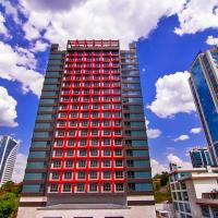 The Green Park Hotel Ankara