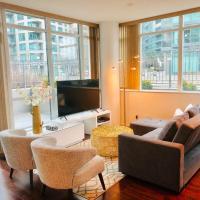 The Luxury Toronto Downtown Suites