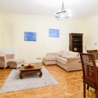 Classy Danube Apartment
