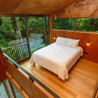 Punakaiki Forest Retreat