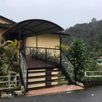 Pines and Roses Hotel