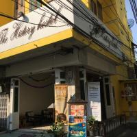 The History Hostel Bangkok