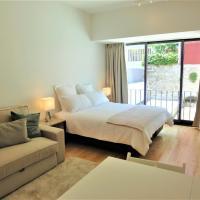 Tiles Apartments