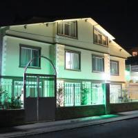 BAHAROGLU LIFE HOUSE