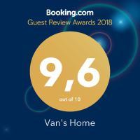 Van's Home
