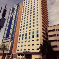 Al Rakaez Hotel