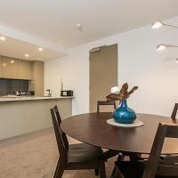 Accommodate Canberra - Quayside