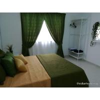 Homestay Di Bandar Kuala Terengganu