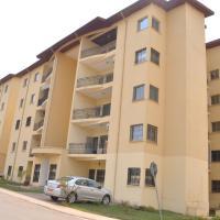 Yaoundé - Home Away