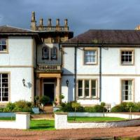 Kirkhill Mansion
