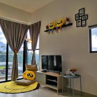 Jolly Home @ Midhill, Genting Highland (欢乐屋)