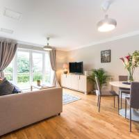 Chic and Spacious 1 Bedroom Apartment Hendon Ctrl & Brent Cross