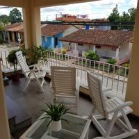 Balcon Mignelys y Juanito