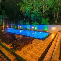 Yala Safari River Front Hotel & Resturant