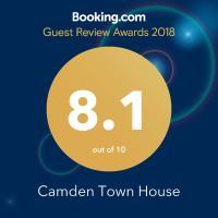 Camden Town House